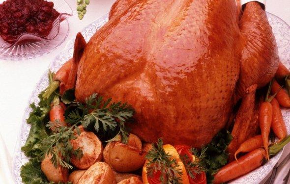 Как приготовить курицу на